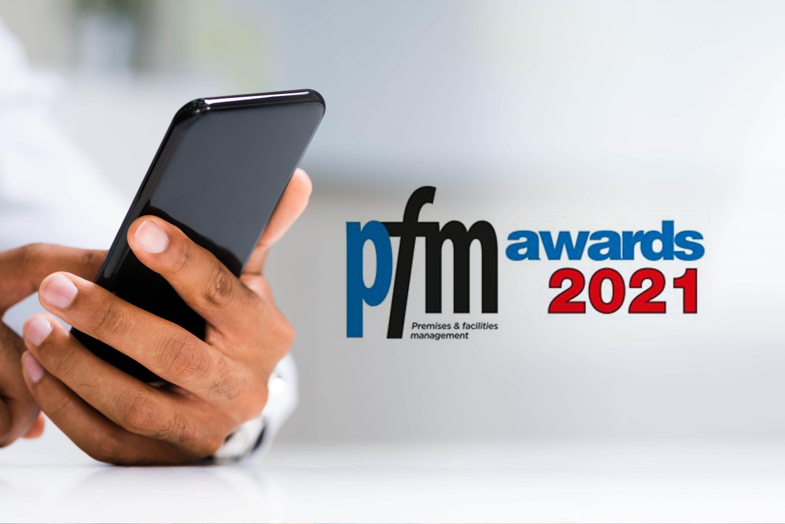 Cureoscity PFM Awards 2021